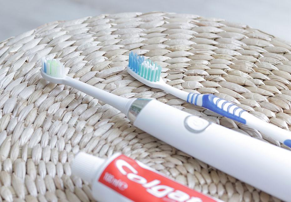 Hvor ofte skal man skifte tandbørste? (6 gode tips)