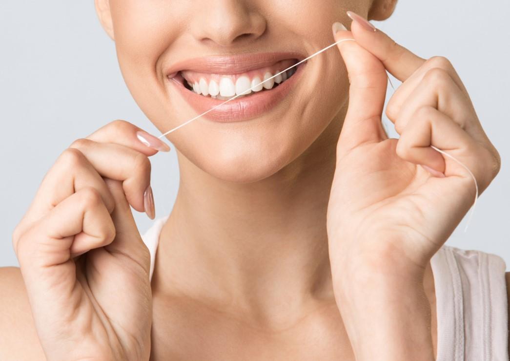 hvor ofte skal man bruge tandtråd?
